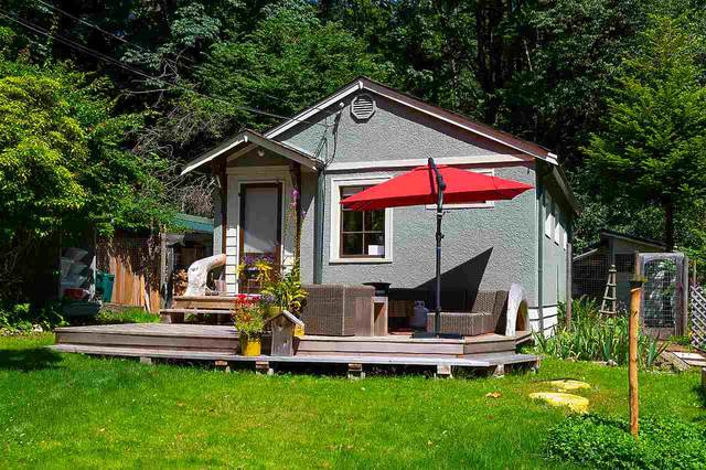 1134 Miller Road, Bowen Island, BC V0N 1G1 (#R2540247) :: Macdonald Realty