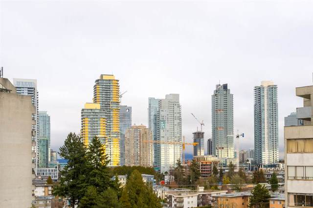4105 Imperial Street #1106, Burnaby, BC V5J 1A6 (#R2540261) :: 604 Realty Group