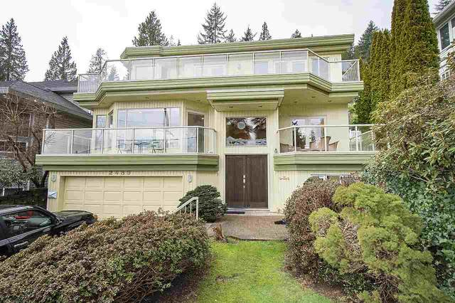2489 Caledonia Avenue, North Vancouver, BC V7G 1T8 (#R2540302) :: RE/MAX City Realty