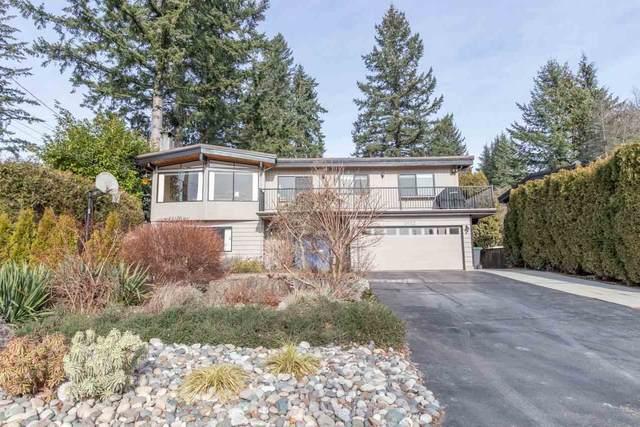 2442 Carnation Street, North Vancouver, BC V7H 1H4 (#R2540353) :: Macdonald Realty