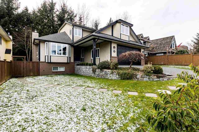 2517 Tempe Knoll Drive, North Vancouver, BC V7N 4J8 (#R2540375) :: Ben D'Ovidio Personal Real Estate Corporation | Sutton Centre Realty
