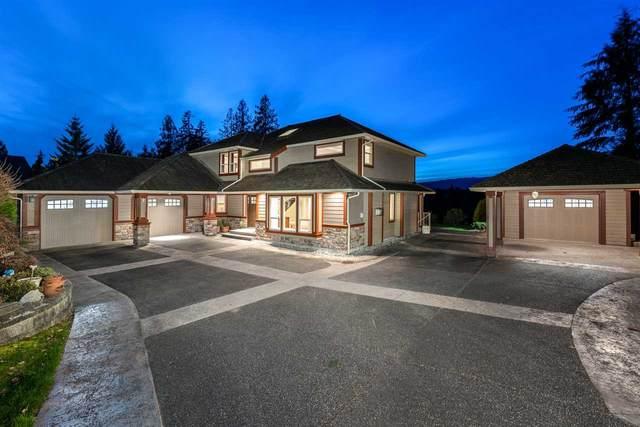 12665 Ansell Street, Maple Ridge, BC V4R 1L4 (#R2540441) :: RE/MAX City Realty