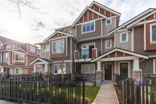 6511 No. 2 Road #2, Richmond, BC V7C 3L4 (#R2540475) :: Macdonald Realty