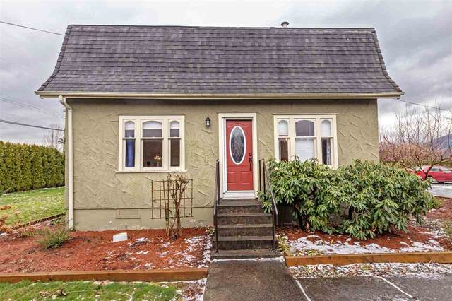 6386 Chadsey Road, Sardis - Greendale, BC V2R 4K8 (#R2540506) :: Macdonald Realty
