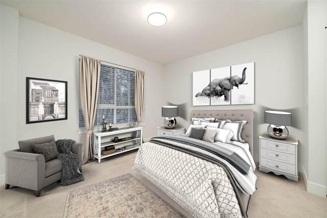 303 171 Street #19, Surrey, BC V3Z 9P4 (#R2540509) :: RE/MAX City Realty