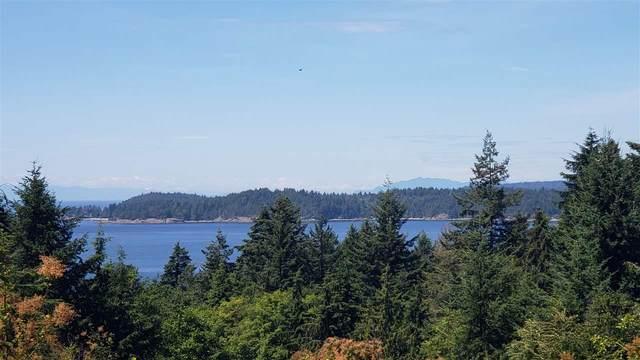 1604 White Sails Drive, Bowen Island, BC V0N 1G2 (#R2540510) :: Macdonald Realty