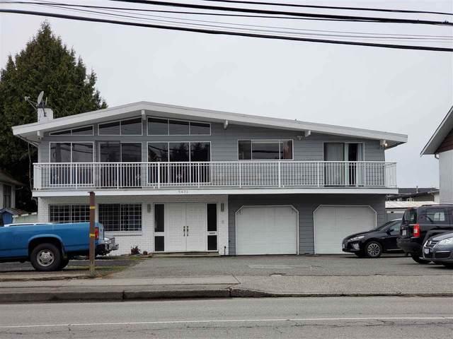 9431 No. 5 Road, Richmond, BC V7A 4E3 (#R2540515) :: Macdonald Realty