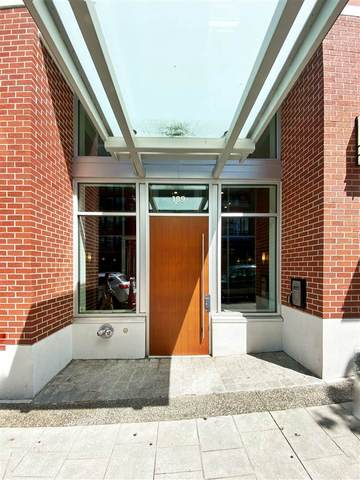 189 Keefer Street #810, Vancouver, BC V6A 0C8 (#R2540562) :: Macdonald Realty