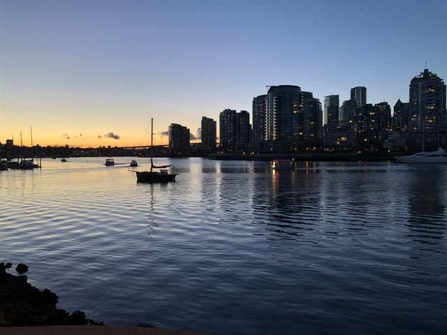 1859 Spyglass Place #101, Vancouver, BC V5Z 4K7 (#R2540570) :: RE/MAX City Realty