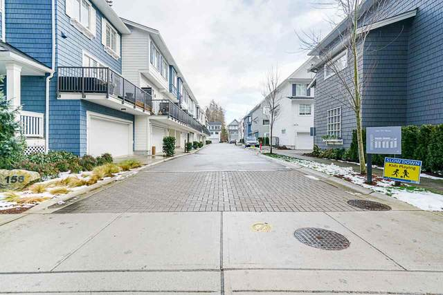 158 171 Street #89, Surrey, BC V3Z 0X1 (#R2540573) :: RE/MAX City Realty