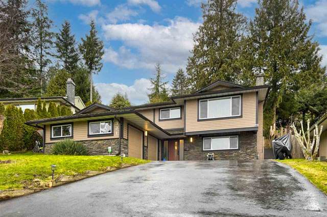 321 Gloucester Court, Coquitlam, BC V3K 5S6 (#R2540600) :: Macdonald Realty
