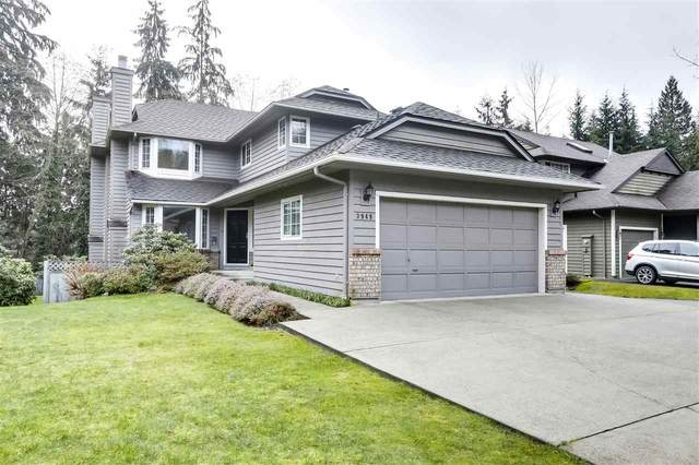 3949 Frames Place, North Vancouver, BC V7G 2M5 (#R2540628) :: Macdonald Realty