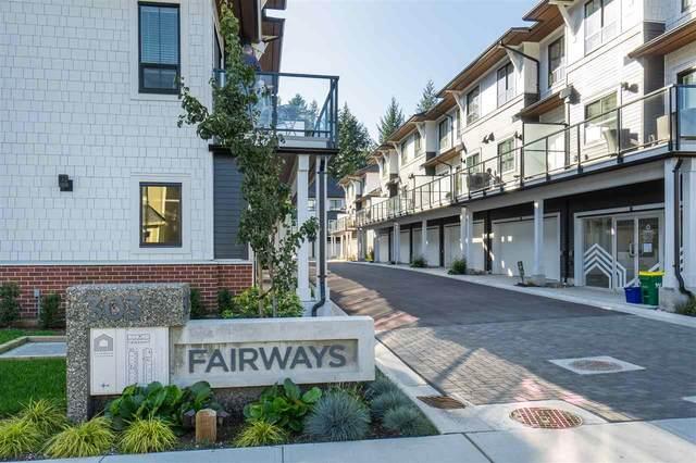 303 171 Street #14, Surrey, BC V3Z 9P4 (#R2540654) :: RE/MAX City Realty