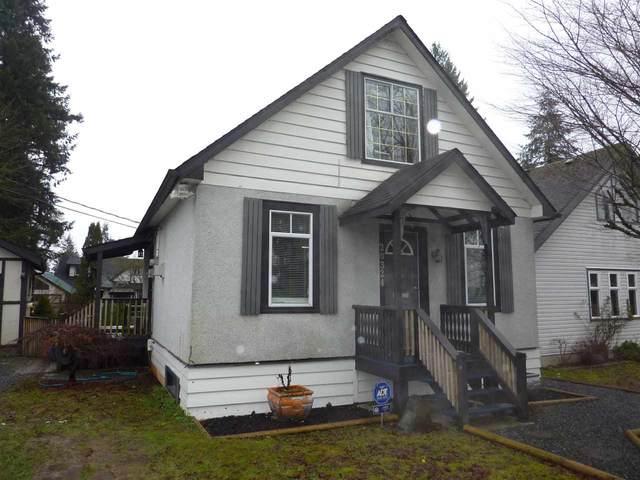 20324 Hampton Street, Maple Ridge, BC V2X 0C8 (#R2540682) :: RE/MAX City Realty