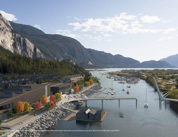 1500 99 Highway Sl84, Squamish, BC V8B 1A8 (#R2540700) :: RE/MAX City Realty