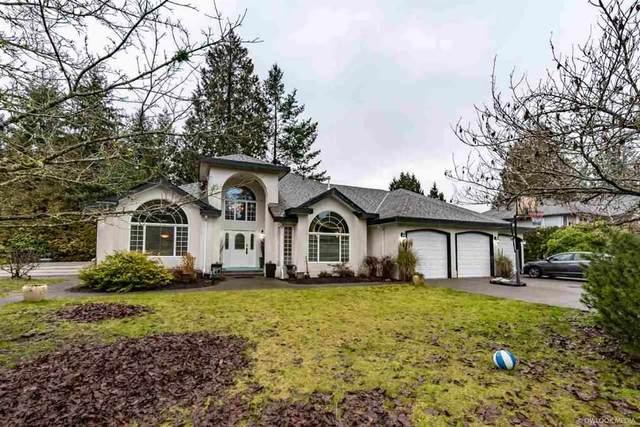 24707 122A Avenue, Maple Ridge, BC V4R 2B7 (#R2540712) :: RE/MAX City Realty