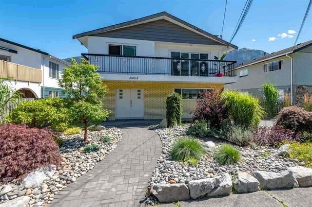 38012 Fifth Avenue, Squamish, BC V8B 0B4 (#R2540724) :: RE/MAX City Realty
