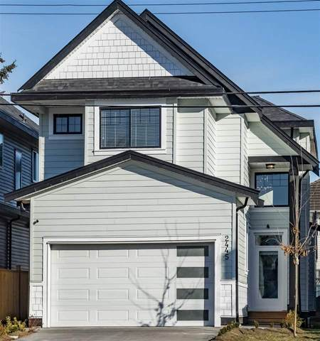 2445 Glenwood Avenue, Port Coquitlam, BC V3B 1Y7 (#R2540734) :: Macdonald Realty