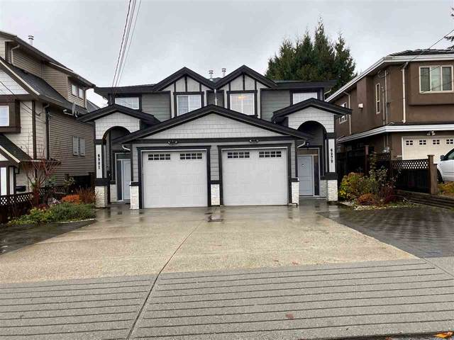 6979 Dunblane Avenue, Burnaby, BC V5J 4G1 (#R2540749) :: 604 Realty Group