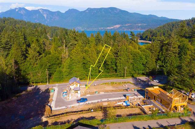 Lot 5 Foxglove Lane, Bowen Island, BC V0N 1G1 (#R2540759) :: Ben D'Ovidio Personal Real Estate Corporation | Sutton Centre Realty