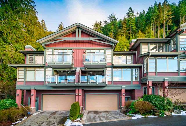 8688 Seascape Drive, West Vancouver, BC V7W 3J7 (#R2540780) :: RE/MAX City Realty