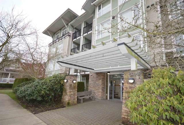 7089 Mont Royal Square #308, Vancouver, BC V5S 4W6 (#R2540817) :: RE/MAX City Realty