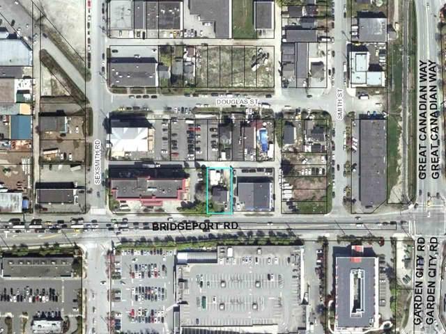8911 Bridgeport Road, Richmond, BC V6X 1R9 (#R2540845) :: Macdonald Realty
