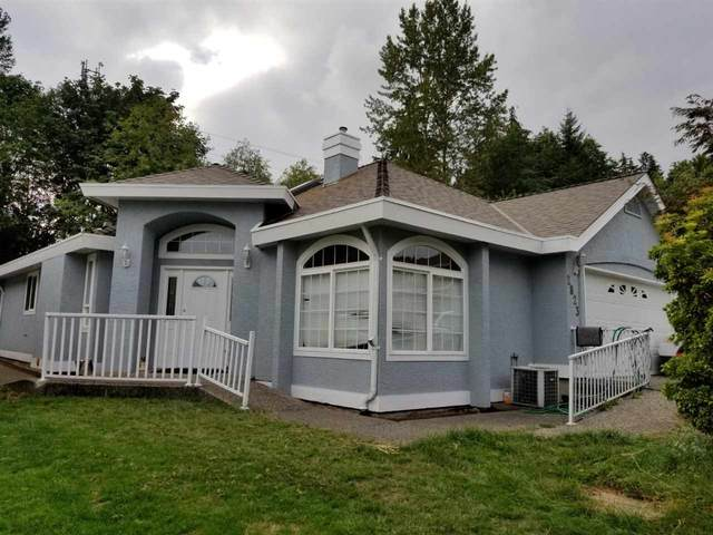 2823 Greenbrier Place, Coquitlam, BC V3E 2S4 (#R2540863) :: RE/MAX City Realty