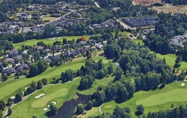 3222 Canterbury Drive, Surrey, BC V3Z 0J4 (#R2540920) :: RE/MAX City Realty