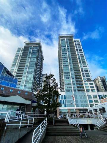 988 Quayside Drive #902, New Westminster, BC V3M 0L5 (#R2540936) :: RE/MAX City Realty