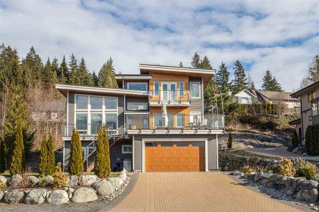 1033 Glacier View Drive, Squamish, BC V0N 1T0 (#R2540973) :: RE/MAX City Realty