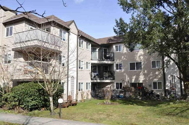 40120 Willow Crescent B209, Squamish, BC V8B 0L7 (#R2540980) :: Macdonald Realty