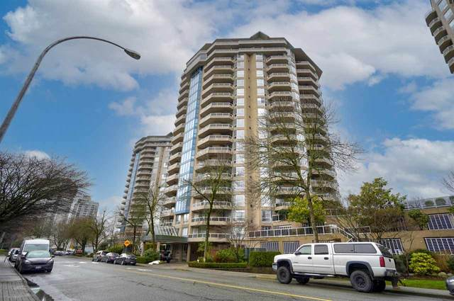 1235 Quayside Drive #201, New Westminster, BC V3M 6J5 (#R2541020) :: RE/MAX City Realty