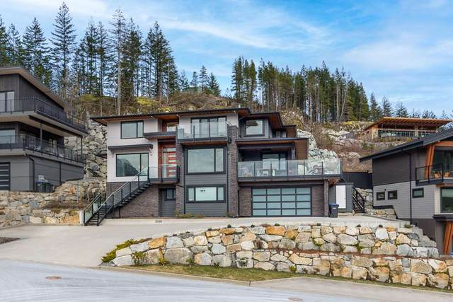 38586 High Creek Drive, Squamish, BC V8B 0T6 (#R2541033) :: Macdonald Realty