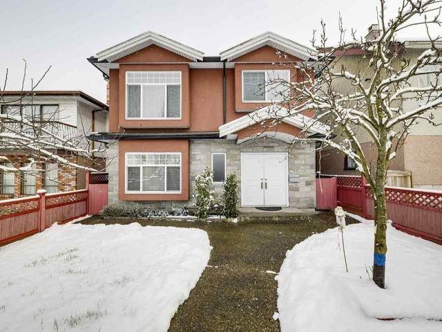4344 Victoria Drive, Vancouver, BC V5N 4N5 (#R2541076) :: RE/MAX City Realty