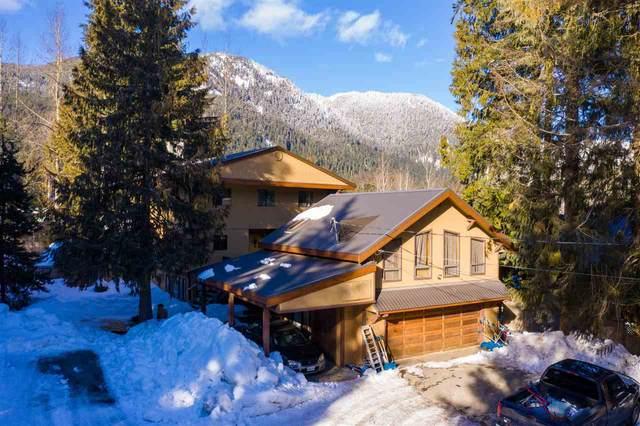 8131 Alpine Way, Whistler, BC V8E 0G2 (#R2541096) :: Macdonald Realty