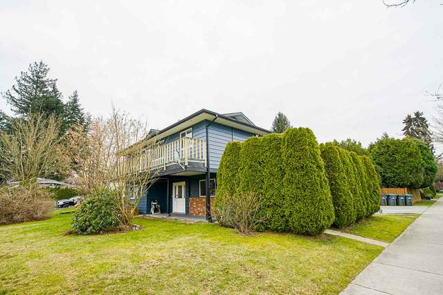 15524 Madrona Drive, Surrey, BC V4A 5N3 (#R2541138) :: RE/MAX City Realty