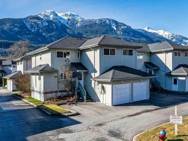 41449 Government Road #28, Squamish, BC V8B 0G4 (#R2541145) :: Macdonald Realty
