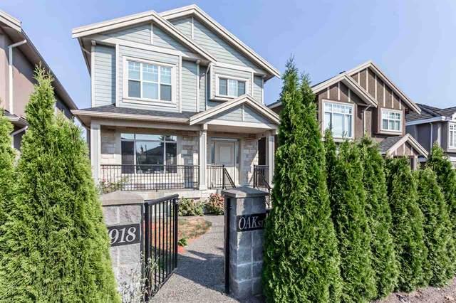 7918 Oak Street, Vancouver, BC V6P 4A5 (#R2541181) :: Initia Real Estate