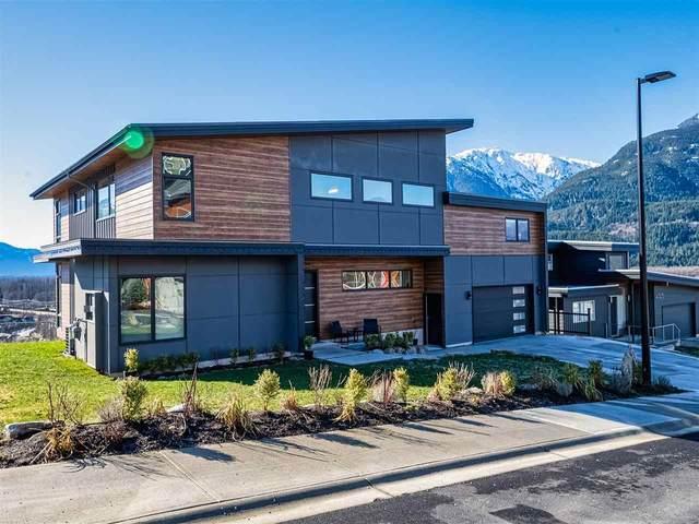 41319 Horizon Drive, Squamish, BC V8B 0Y7 (#R2541187) :: Macdonald Realty