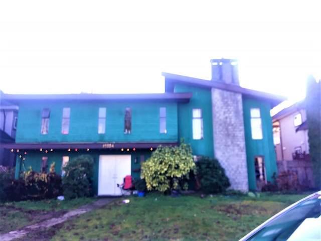 15554 104A Avenue, Surrey, BC V3R 1R4 (#R2541201) :: RE/MAX City Realty