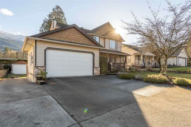 10219 Gray Road, Rosedale, BC V0X 1X1 (#R2541202) :: RE/MAX City Realty