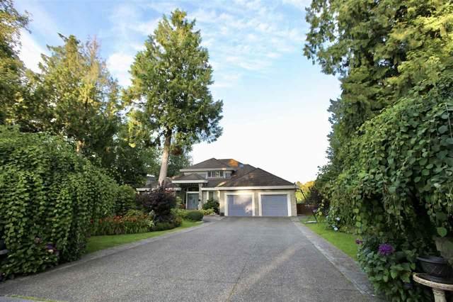 11258 158A Street, Surrey, BC V4N 1R7 (#R2541210) :: RE/MAX City Realty