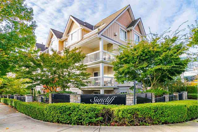 1685 152A Street #305, Surrey, BC V4A 9Y1 (#R2541248) :: RE/MAX City Realty