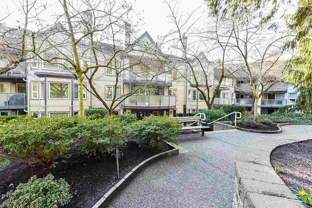 6707 Southpoint Drive #209, Burnaby, BC V3N 4V8 (#R2541250) :: RE/MAX City Realty
