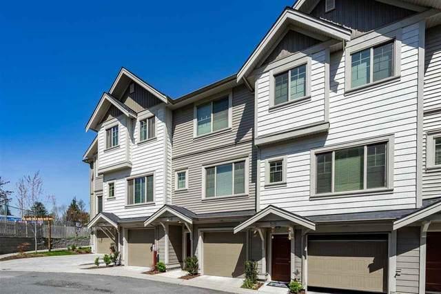 19097 64 Avenue #59, Surrey, BC V3S 6X5 (#R2541308) :: RE/MAX City Realty