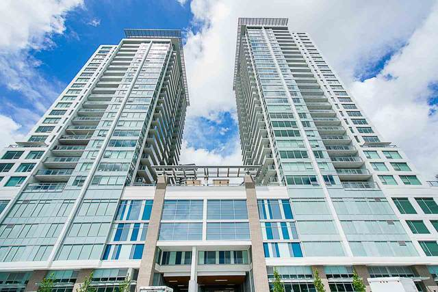 908 Quayside Drive #3011, New Westminster, BC V3M 0L4 (#R2541338) :: RE/MAX City Realty