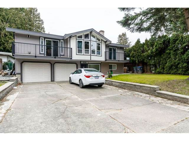 13127 Huntley Avenue, Surrey, BC V3V 1V1 (#R2541440) :: Macdonald Realty