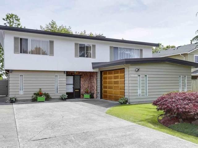 10140 Springmont Drive, Richmond, BC V7E 1W1 (#R2541450) :: RE/MAX City Realty
