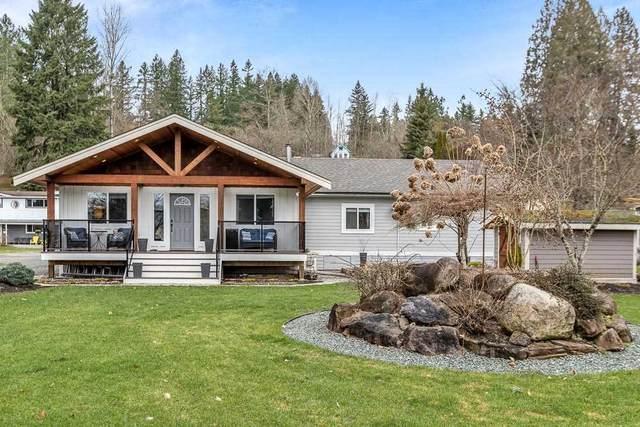27201 Lougheed Highway, Maple Ridge, BC V2W 1V9 (#R2541453) :: Macdonald Realty